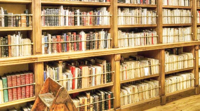 Ίδρυμα Αικατερίνης Λασκαρίδη Βιβλία
