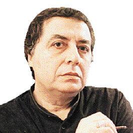 Διονύσης Χαριτόπουλος